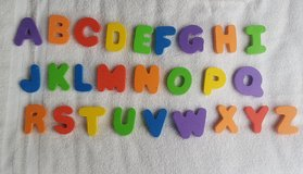 Bath Toys - Alphabet and Numbers (Melissa and Doug) in Bartlett, Illinois