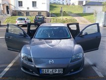 *NEED TO SELL PLEASE!!*Rare 2006 Mazda RX-8 PZ RHD in Baumholder, GE