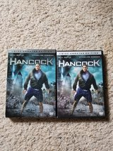 Hancock DVD in Camp Lejeune, North Carolina