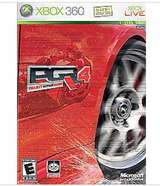 Project Gotham Racing 4-XBOX 360 in Lockport, Illinois