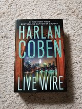 Live Wire BOOK in Camp Lejeune, North Carolina