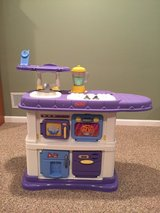 Toy Kitchen With A TON Of Toy Food And Accessories! in bookoo, US