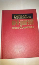 1968 Popular Mechanics Do It Yourself Encyclopedia vol 4 in Batavia, Illinois