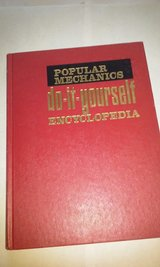 1968 Popular Mechanics Do It Yourself Encyclopedia vol 5 in Batavia, Illinois