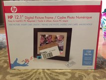 Brand New Digital picture frame in Houston, Texas