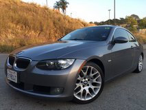 BMW 328i Coupe Low miles in Camp Pendleton, California