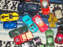 Toy Cars and Motorcycles, Fire Truck in Alamogordo, New Mexico