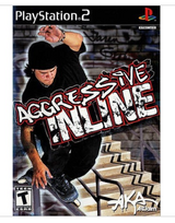 Aggressive Online - PS2 in Lockport, Illinois