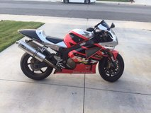 Honda RC51 in Hemet, California