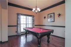 7 foot pool table in Greensboro, North Carolina
