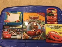 Lightning McQueen Activity Books (4) in Bolling AFB, DC