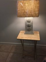Two lamps available plus stands in Honolulu, Hawaii