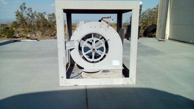 Down draft swamp cooler-Large in Yucca Valley, California