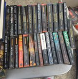 29 Warhammer books Lot in Camp Lejeune, North Carolina