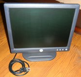 "Dell E E153FPC 15"" LCD Monitor Works Great in Houston, Texas"