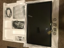 """Dell 24"""" monitor- New in Box    VGA and HDMI inputs Price dropped in Yucca Valley, California"""