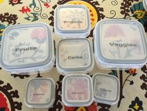 Portion Control Containers in Ramstein, Germany