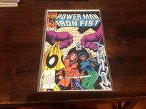 Power Man And Iron Fist Bronze Age Comic # 101 Hot in Okinawa, Japan