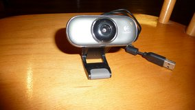 **LogiTech Camera, for laptops and desktops in Okinawa, Japan