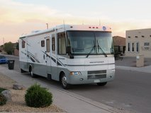 Holiday Rambler 36' Class A in Alamogordo, New Mexico