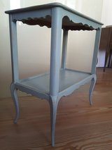 Shabby Chic side table / occasional table in Ramstein, Germany