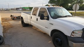 2008 ford f350 dully in Lawton, Oklahoma