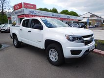 '15 Chevy Colorado Work Truck in Ramstein, Germany