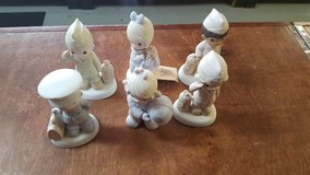Precious Moments Figurines in Fort Campbell, Kentucky
