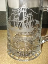 """SALEM SHIP GRAND TURK 1786"" DRINKING STEIN in Camp Lejeune, North Carolina"