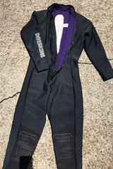 ladies' fleece-lined authentic Dive Skins- size XL in Kingwood, Texas