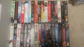 VHS MOVIES in Fort Campbell, Kentucky