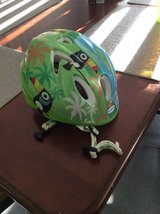 Infant Bicycle Helmet in Ramstein, Germany