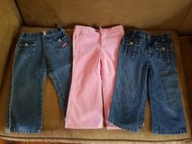 Girls Pants, Size 2T (Lot 1) in Fort Campbell, Kentucky