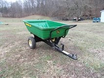 John Deere Lawn Cart in Fort Knox, Kentucky
