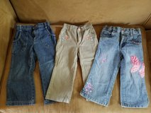 Girls Pants, Size 2T (Lot 2) in Fort Campbell, Kentucky