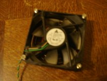 computer fan in Yucca Valley, California