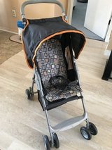 Cosco Stroller with Canopy in 29 Palms, California