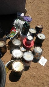 Used Paints in Yucca Valley, California