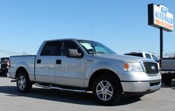 2008 Ford F-150 XLT Crew Cab FINANCING FOR ALL CREDIT TYPES TR10320 in Fort Knox, Kentucky