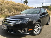2012 Ford Fusion in Oceanside, California