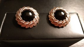 Avon clip earrings in Warner Robins, Georgia