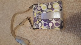 Coach Crossbody Purse in Perry, Georgia