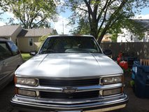 1995 chevy Suburban 1500 4WD in Naperville, Illinois