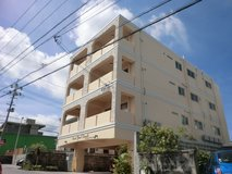 3bed Apartment in Okinawa city in Okinawa, Japan
