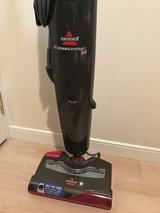 Bissell Sweep and Steam Pet vacuum/ steam mop in Okinawa, Japan