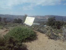 Yucca Valley Juniper Terrace View LoT 0.45 Acre in Yucca Valley, California