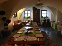 Antique Manor House/Country Farm House for rent - only 5 min from Grafenwoehr - fishing in priva... in Grafenwoehr, GE