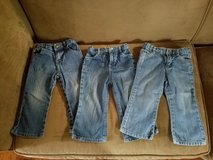 Girls Jeans, Size 24 Months in Fort Campbell, Kentucky