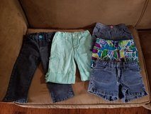 Girls Shorts/Capris Lot, Size 5 in Fort Campbell, Kentucky