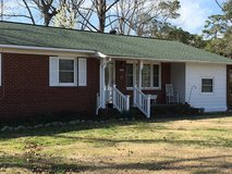 DAVIS REAL ESTATE AUCTION - HOUSE WITH WATER VIEW NEAR CHERRY POINT in Cherry Point, North Carolina